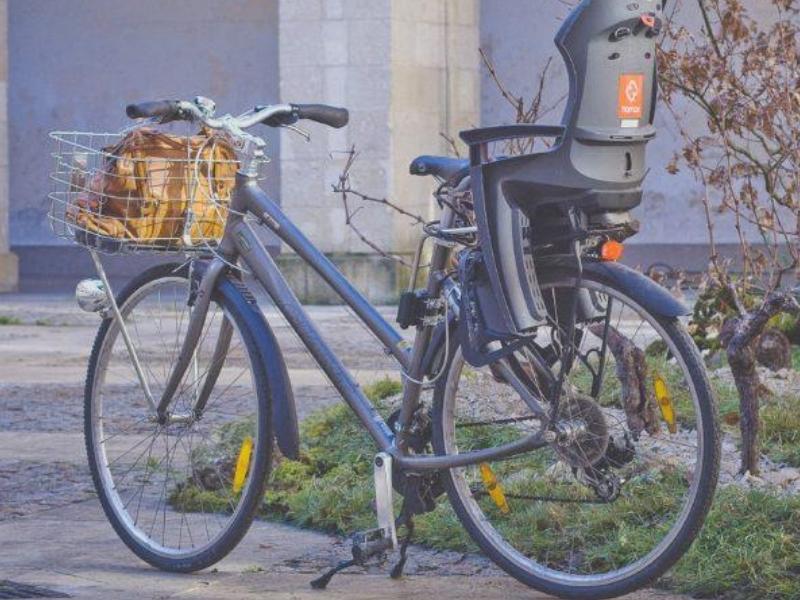 Se lancer dans l'aventure du vélo avec son enfant